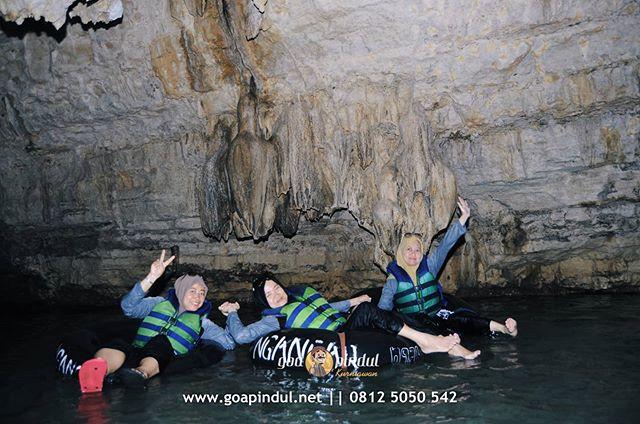 River Tubing Jogja